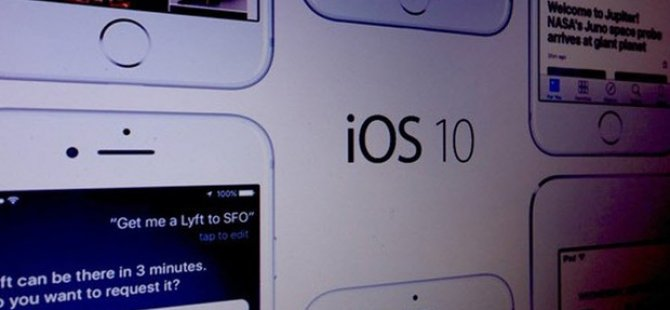 iOS'u hack'leyene 1.5 milyon dolar ödül