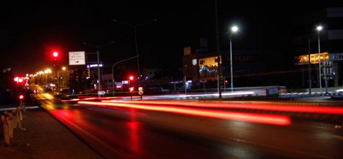 Kırımızı ışıkta 3 kez geçenin ehliyeti gidiyor!