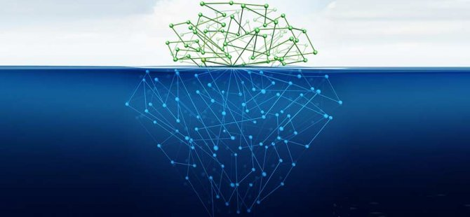 İnternetin sırlarla dolu bölümü: Deep Web