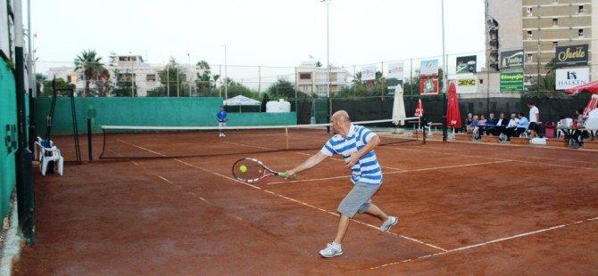 Mehmet Talaykurt anısına düzenlenen anı turnuvası başladı