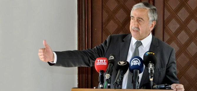 Kıbrıs'ta çözüm enerji alanında yeni ufuklar açacak