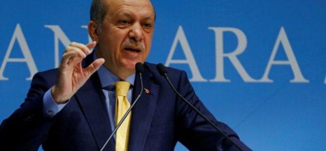 """""""Türkiye'de 'temizlik' çok ileri gitti"""""""
