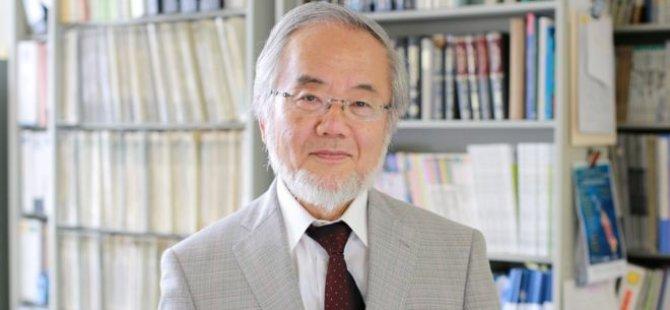 Nobel Tıp Ödülü, Japonya'da sahibini buldu!