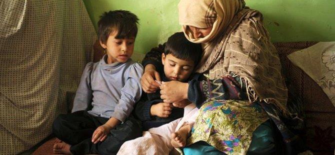 Af Örgütü: Zengin ülkeler bencilce davranıyor