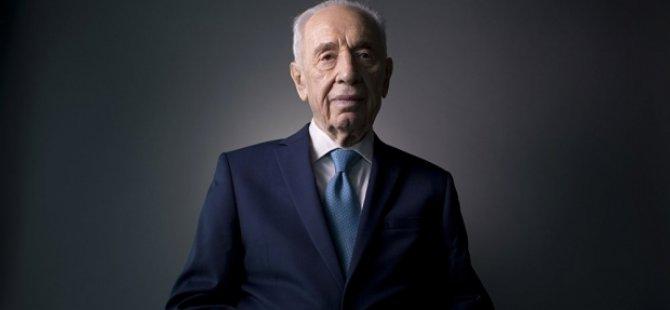 Peres'in son itirafı: Atom bombası ürettik