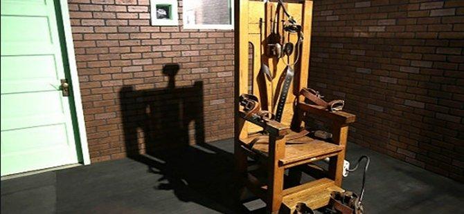Avrupa Parlamentosu elektrikli sandalye satışını yasakladı