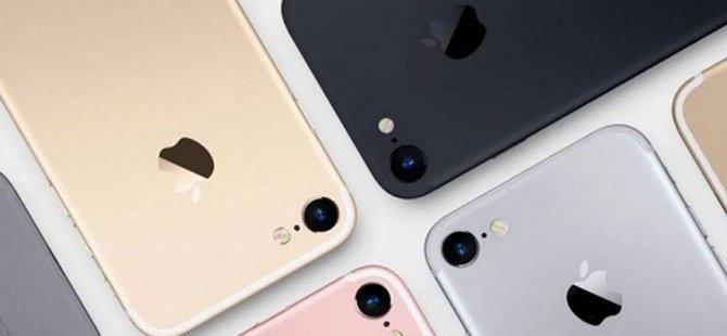 iPhone 7 batarya testini geçemedi