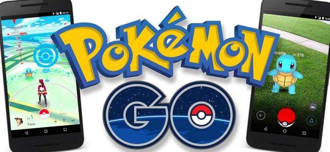 Pokemon GO intiharları önledi