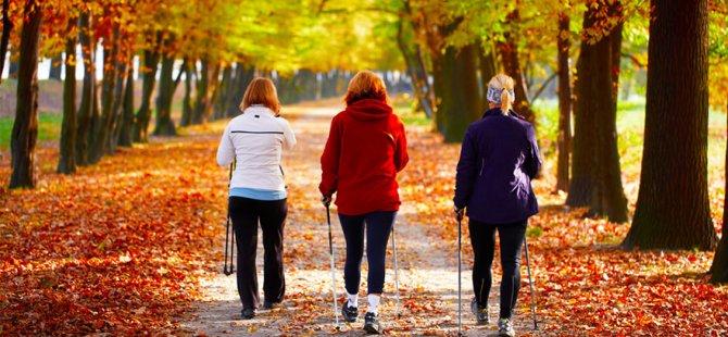 Yürüyüş yaparken dikkat etmeniz gereken 12 altın kural