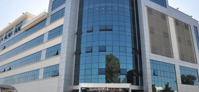 Onkoloji Merkezi açıldı