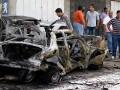 Irak'ta kanlı saldırılar sürüyor