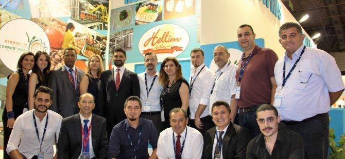 KKTC Fuarı 9 Kasım'da İstanbul'da açılıyor