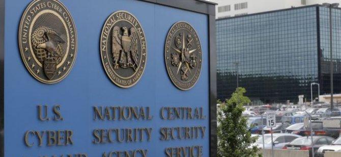 ABD'li istihbarat uzmanı 'çok gizli' bilgileri çalmakla suçlanıyor