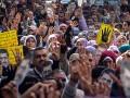 Devrimin sembolü Rabia