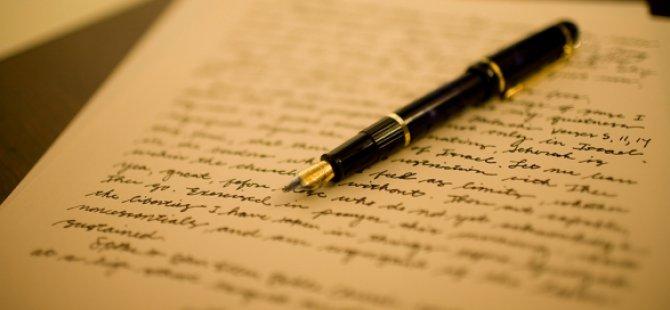 Rum Meclis Başkanı'ndan Anastasiadis'e mektup