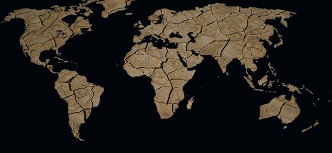 Dünya'da hangi bölgeler, iklim değişikliklerinden daha fazla etkileniyor?
