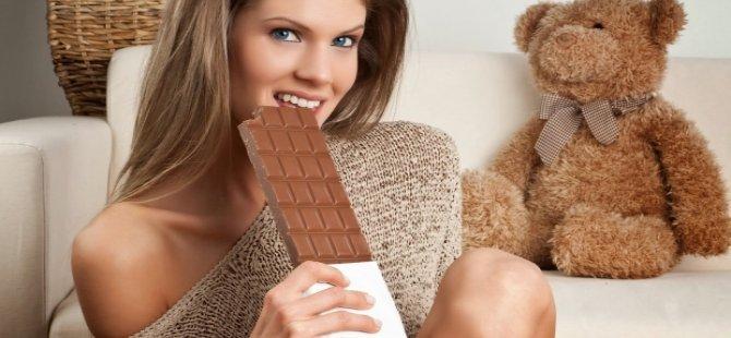 2050 yılında çikolata lüks gıda sayılacak!