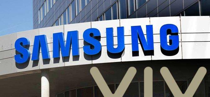Samsung yapay zeka platformunu satın alıyor