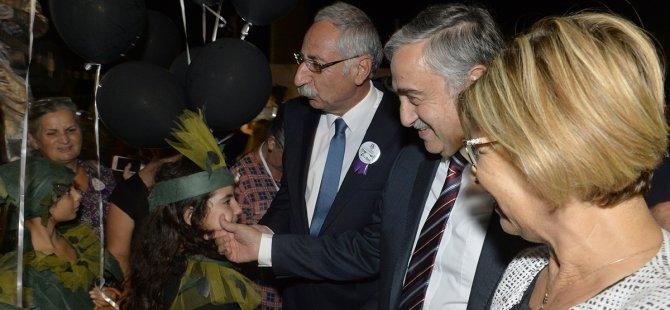 15' inci Zeytin Festivali başladı