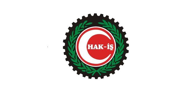 HAK-İŞ Genişletilmiş Başkanlar Kurulu Toplantısı'nı Kıbrıs'ta yapıyor