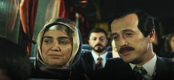 Erdoğan'ın hayatını anlatan 'Reis' filmi ertelendi