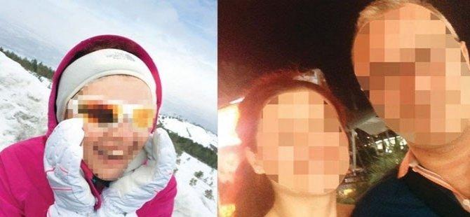 'Kayakçı kadın fantezisi' selfiesi boşanma davasında delil oldu