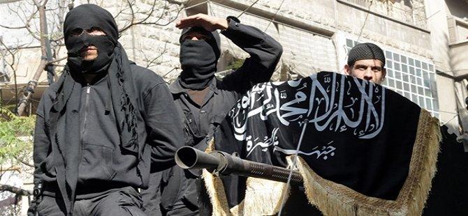 El Nusra BM'nin önerisini reddetti!