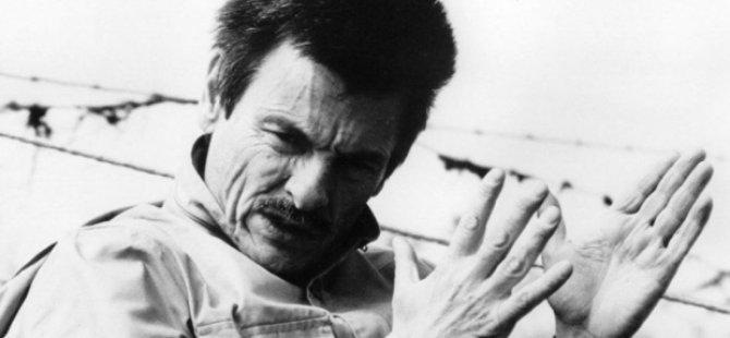 Tarkovskiy'nin polaroidleri 500 bin euroya satıldı