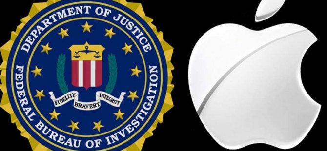 Apple – FBI krizi yeniden alevleniyor