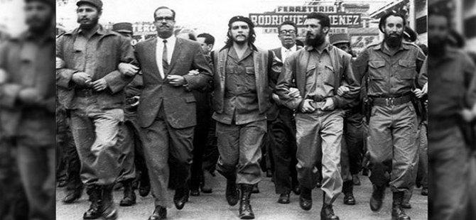 Che'nin son mücadelesini verdiği bölge halka açılıyor