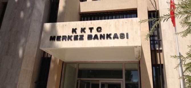 """Merkez Bankası: """"TL işlemlerinde yüzde 2,00, döviz işlemlerinde yüzde 1,21"""""""