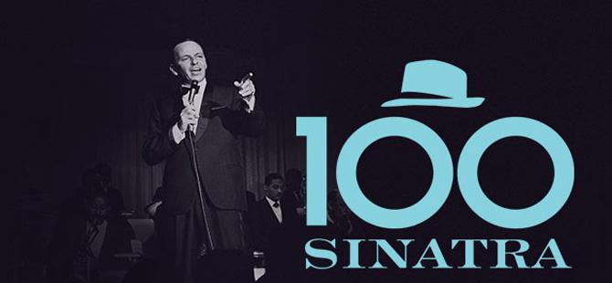 Frank Sinatra'nın 100. Yaşı Bellapais Manastırı'nda kutlanacak!