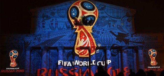Dünya Kupası Elemeleri'nde yarının programı