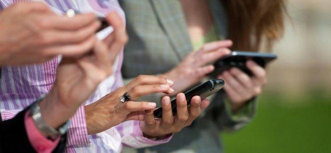 """""""Telefonlar kendi ekranlarından şarj olacak"""""""
