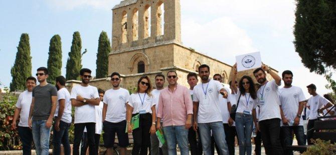 Kıbrıs İlim Üniversitesi'nde Oryantasyon Günleri