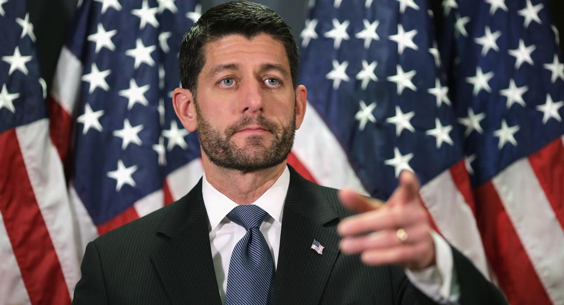 Paul Ryan: Trump'ı savunmayacağım