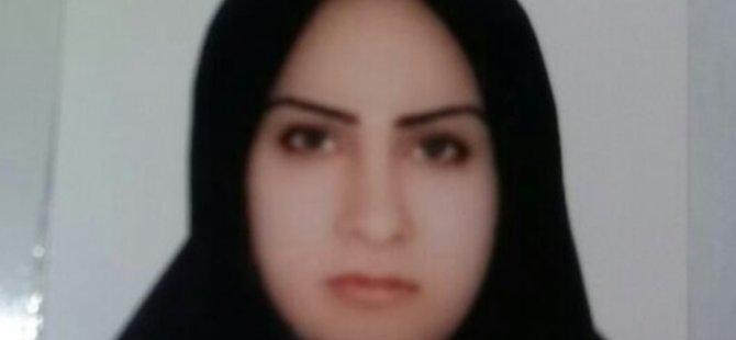 Eşini öldürmekle suçlanan İranlı kadın 'birkaç gün içinde asılabilir'