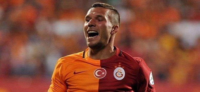 Podolski'ye 3 yıl hapis istemi