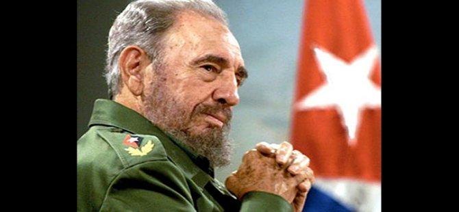 Fidel Castro'dan ABD seçimleri yorumu