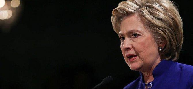 ABD'li Müslüman kadınlar Hillary Clinton'ı destekleyecek