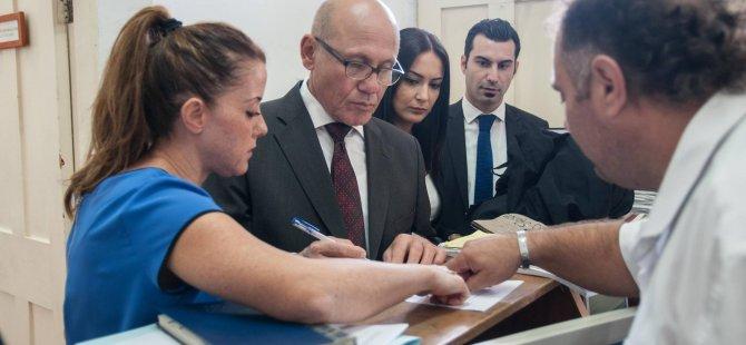 CTP vatandaşlıkları yargıya taşıdı!
