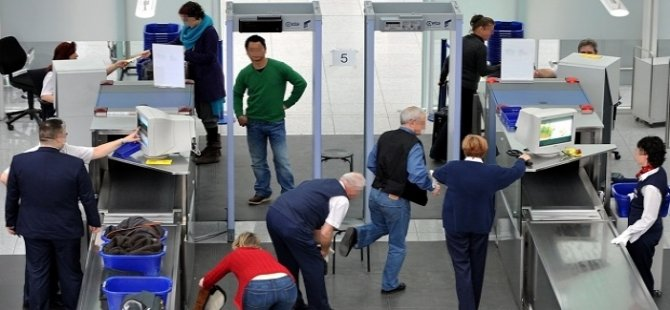 Çin'de x-ray cihazları yasaklandı