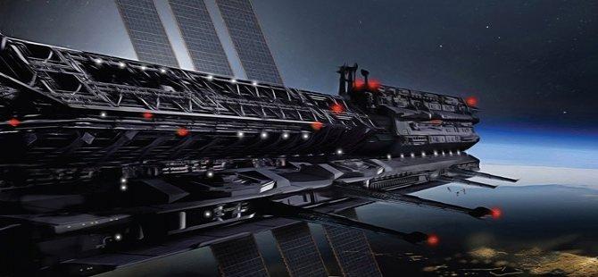 Uzayda kurulan Asgardia ülkesi için vatandaşlık başvuruları başladı!
