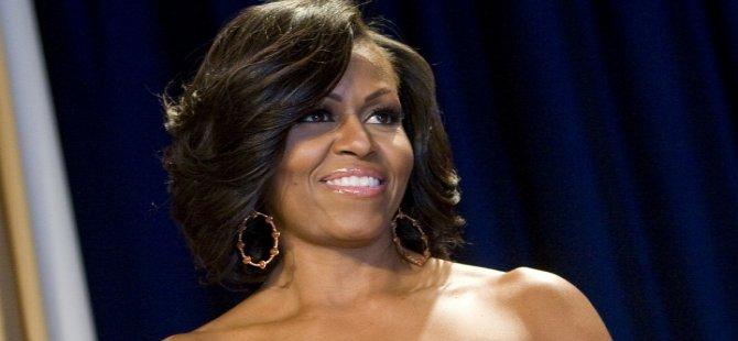 Michelle Obama da Trump'a tepkili: İğrenç, zalim!