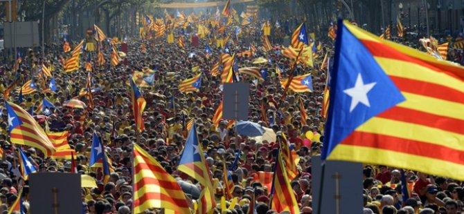 İspanya hükümeti, Katalonya'nın referandum kararına karşı çıktı!