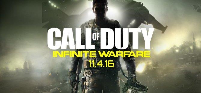 Yeni Call of Duty için Beta ön yükleme başladı!