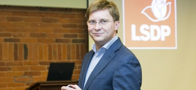 Litvanya Sağlık Bakanı yaşamını yitirdi