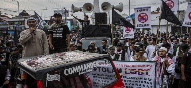 Endonezya Cumhurbaşkanı'ndan LGBT bireylere destek