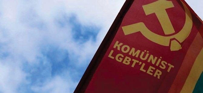 Komünist LGBT'ler kendini anlatıyor