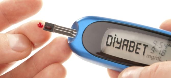 Tip 2 Diyabet Hastaları Beslenmenize Dikkat!
